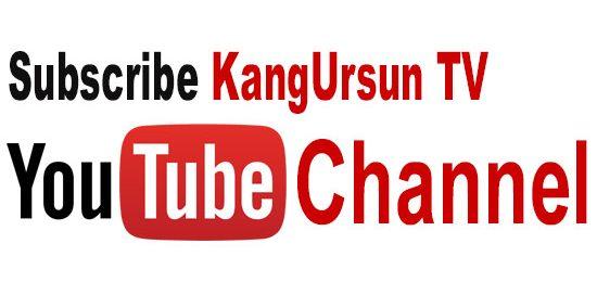 subscribe kangursun tv youtube